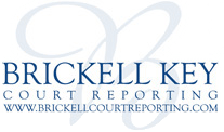 Brickell Key Court Reporting